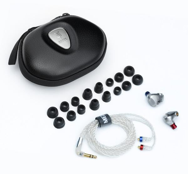 Meze Audio Rai Solo accessories