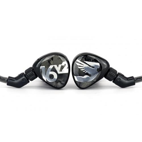 JH Audio JH16 V2 Pro Universal In-Ear-Monitors