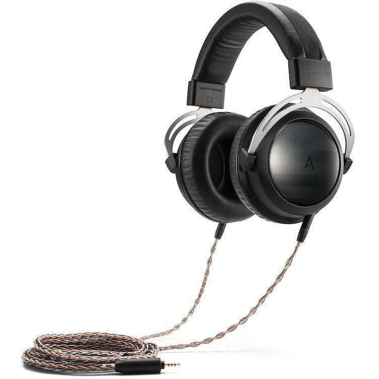 Astell&Kern T5p 2nd Generation Closed-Back Dynamic Headphones by Beyerdynamic