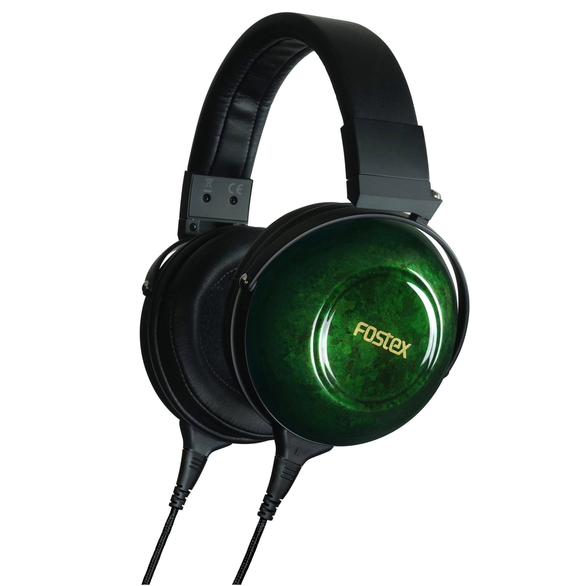 Fostex TH900mk2 Limited Edition Emerald Green Headphones