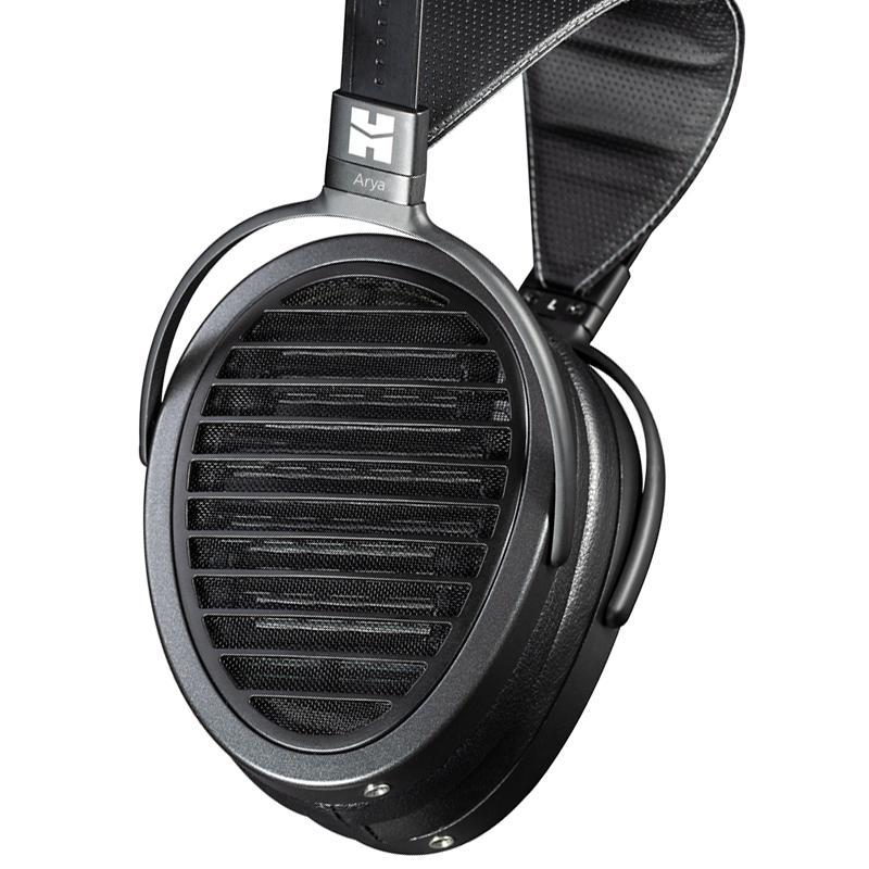 HIFIMAN Arya Open-Back Planar Magnetic Headphones