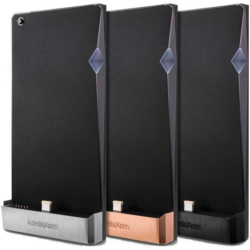 A&ultima SP1000 Amplifier by Astell&Kern