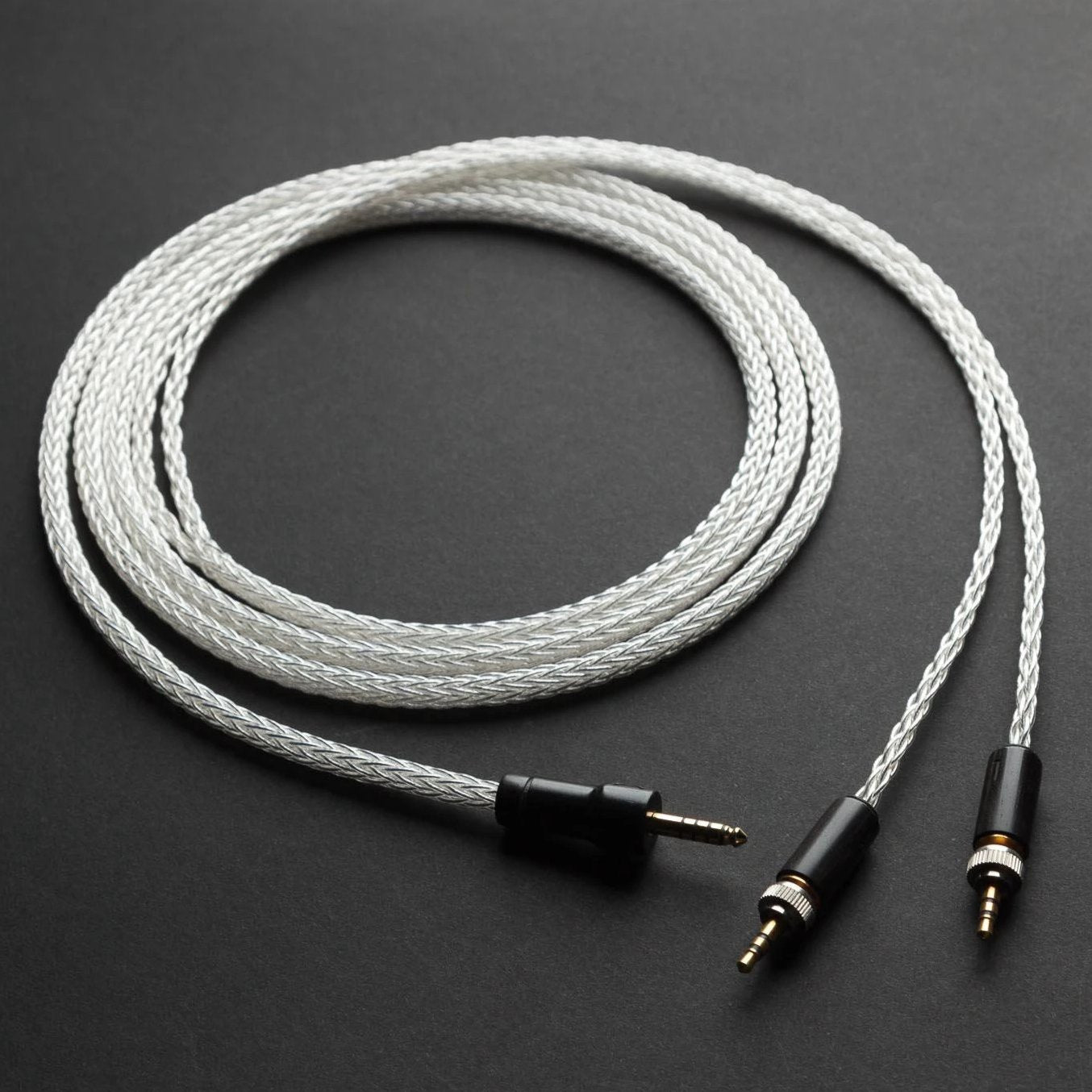 Kimber Kable Axios Silver Headphone Cable