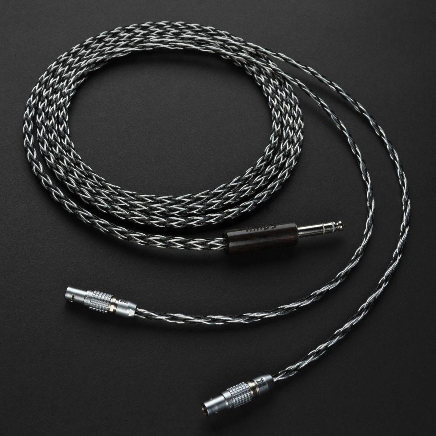 Kimber Kable Axios Hybrid Silver/Copper Headphone Cable