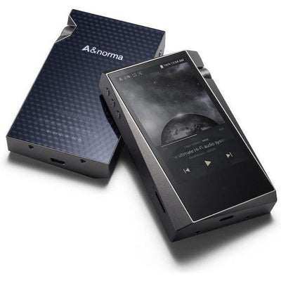Astell&Kern SR15 Digital Audio Player