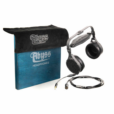 Abyss AB-1266 Phi TC Reference Headphone