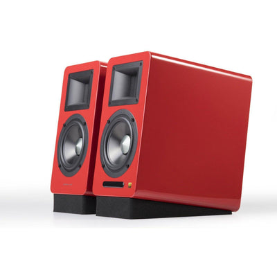 Edifier Airpulse A100 Bookshelf Stereo Bluetooth Speaker System
