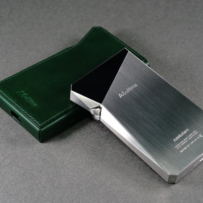 Astell&Kern SP2000 Stainless Steel in Case