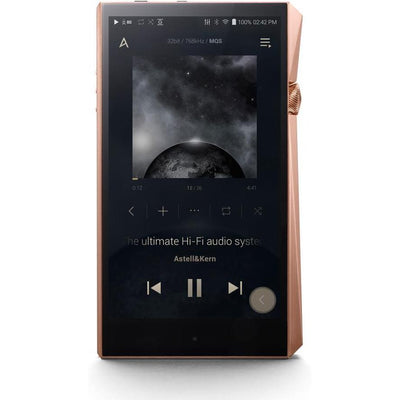 Astell&Kern SP2000 Copper Front