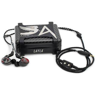 Astell&Kern / JH Audio Layla AION IEM
