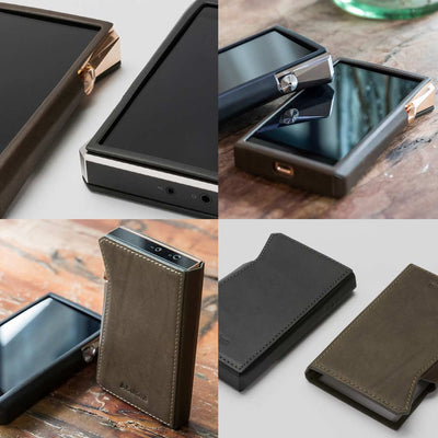 Astell&Kern SP2000 case lifestyle