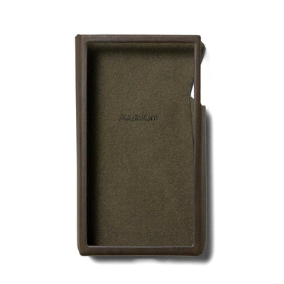Astell&Kern SP2000 juniper green leather case