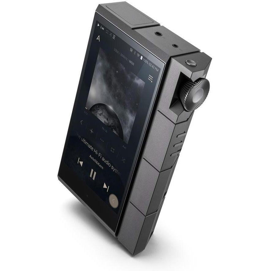 Astell&Kern KANN CUBE Digital Audio Player