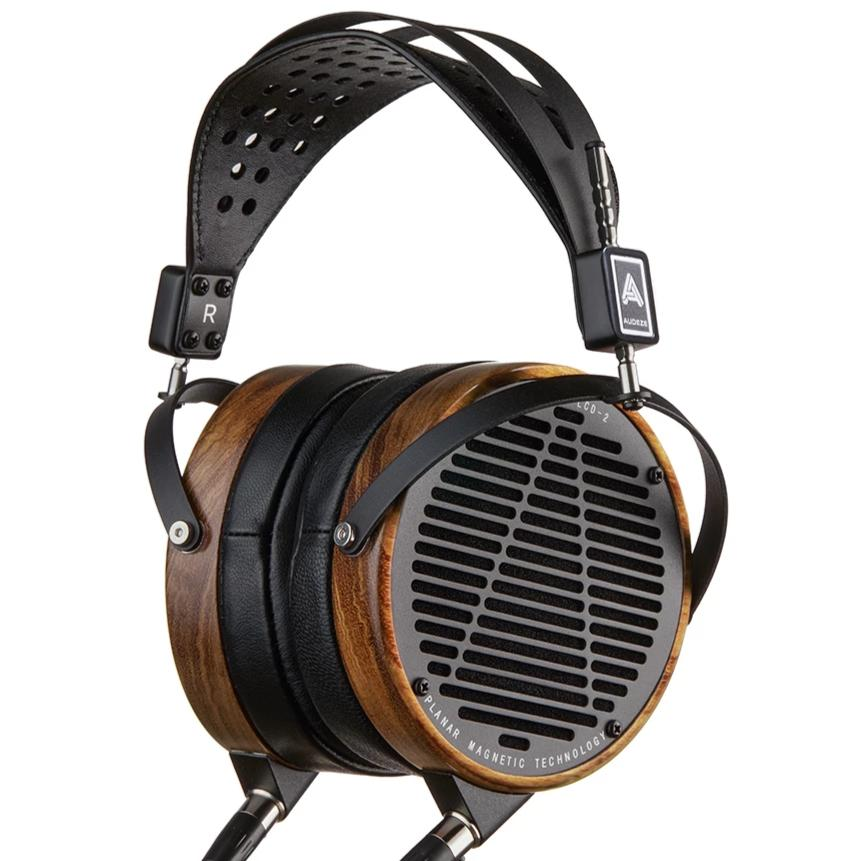 Audeze LCD-2 Planar Headphone | Shedua Wood