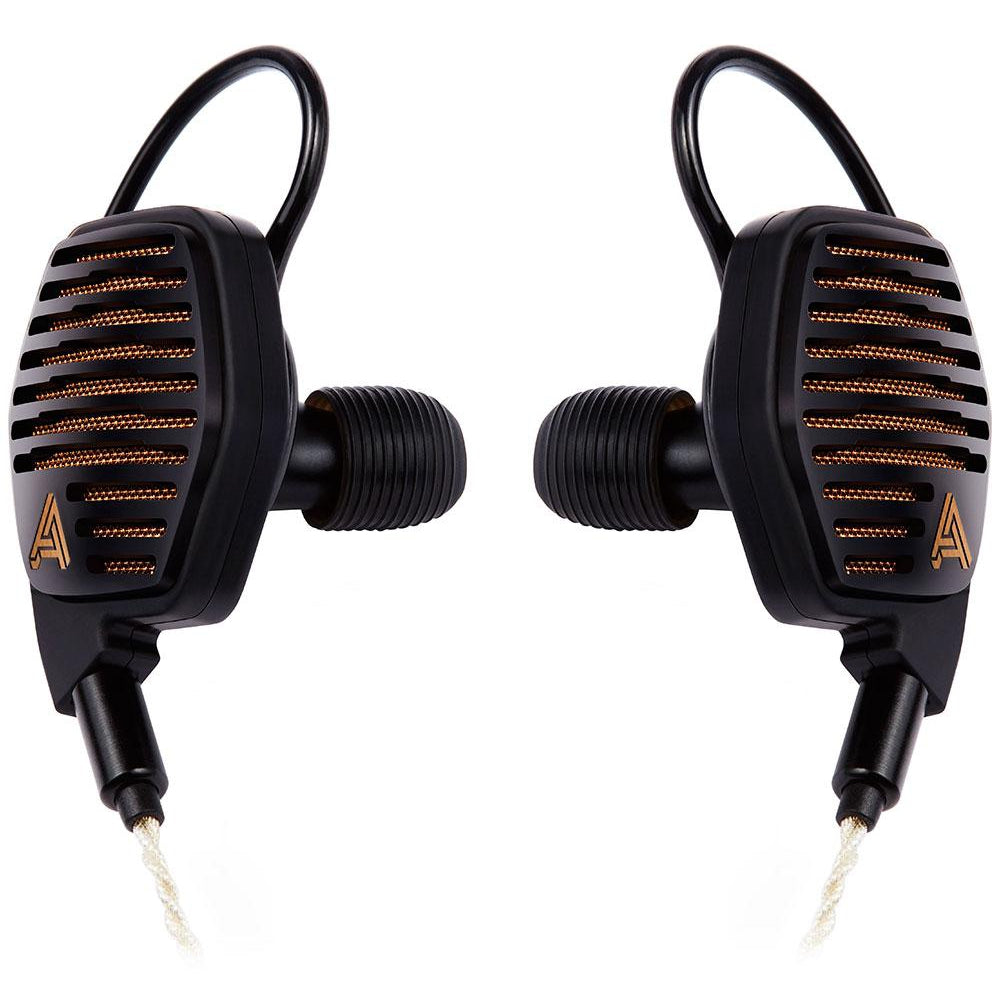 Audeze LCDi4 Flagship Planar In-Ear Monitor