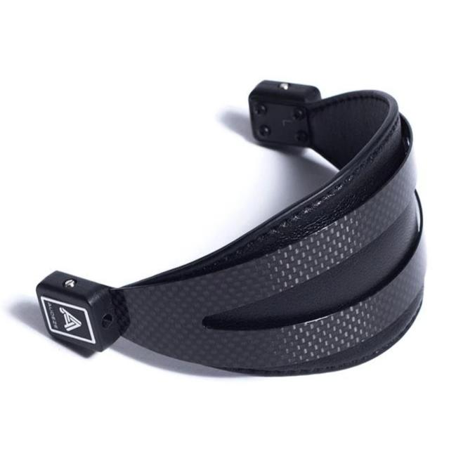 Audeze Replacement Carbon Fiber Headband for LCD Series Headphones