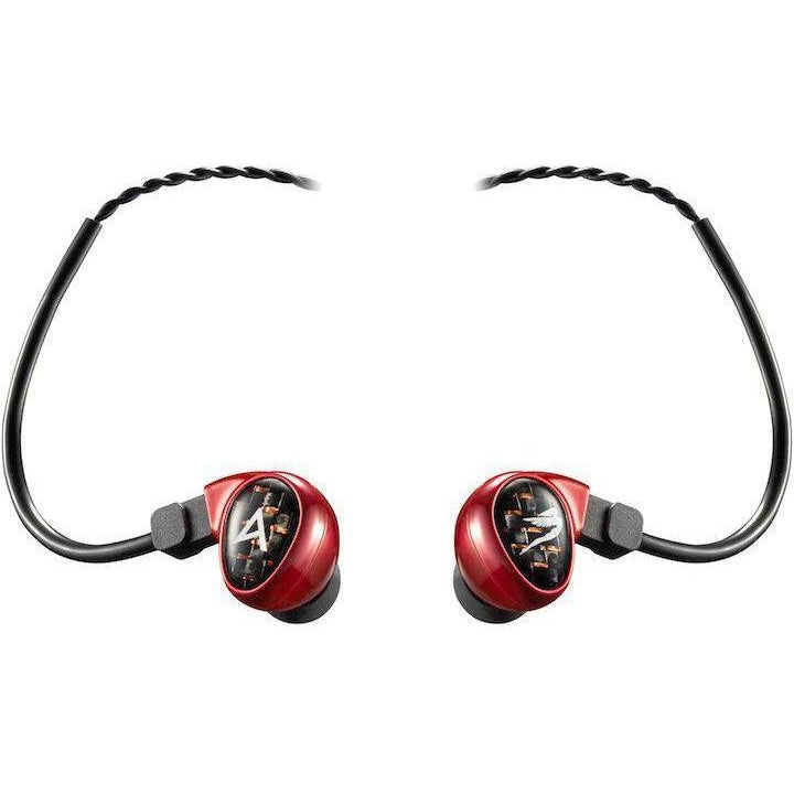 Astell&Kern / JH Audio Billie Jean In-Ear-Monitors
