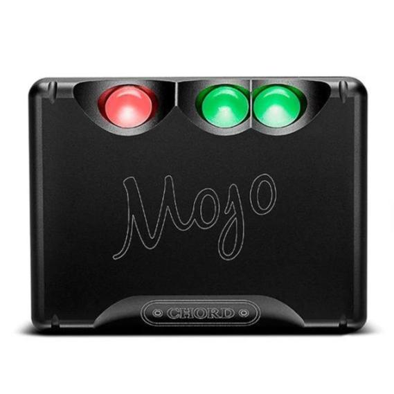 Chord Mojo DAC / Portable Headphone Amplifier