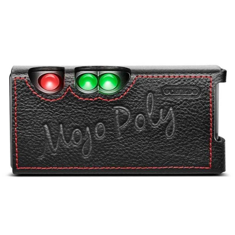 Chord Mojo / Poly Premium Leather Case