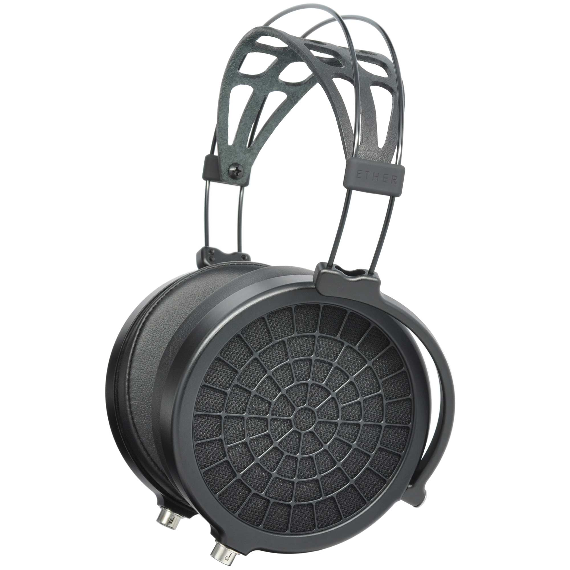 Dan Clark Audio ETHER 2 Open-Back Planar Magnetic Headphones