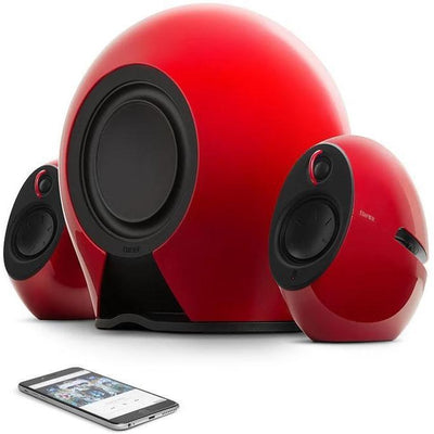 Edifier E235 Stereo (2.1) Bluetooth apt-X Speaker System with Wireless Subwoofer
