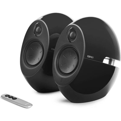 Edifier E25 Luna Eclipse Stereo Bluetooth Speaker System