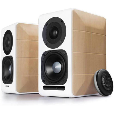 Edifier S880DB Bookshelf Stereo Bluetooth Speaker System