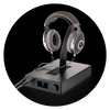 Focal Clear Headphones with Arche Amp/DAC