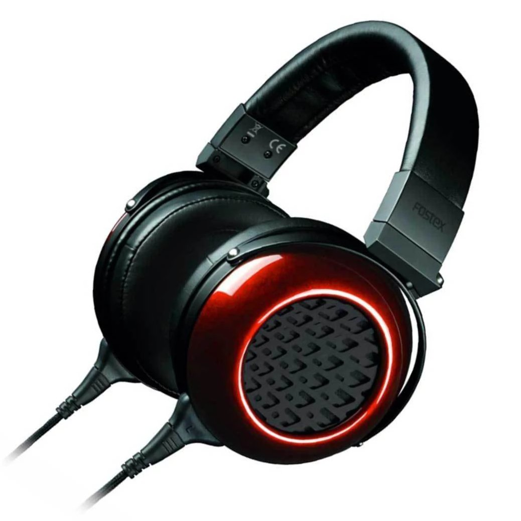 Fostex TH909 Open Back Dynamic Headphones
