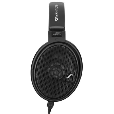 Sennheiser HD660S Open-Back Dynamic Headphones
