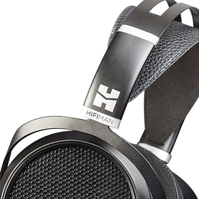 HIFIMAN HE6SE Headphones with EF100 Tube Amplifier