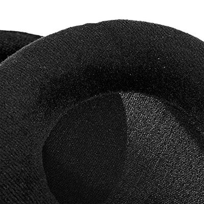 HIFIMAN Replacement Velour Earpads- Fits HE300 and HE400 series, HE560, HE4, HE5, and HE6 Headphones