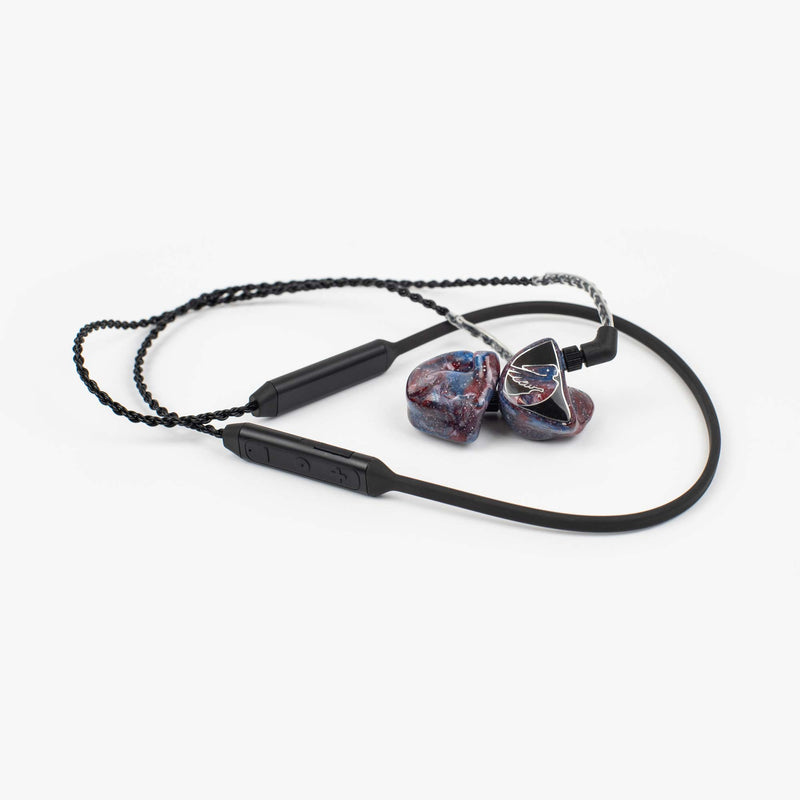 Jerry Harvey Audio Bluetooth Cable for In-Ear Monitors