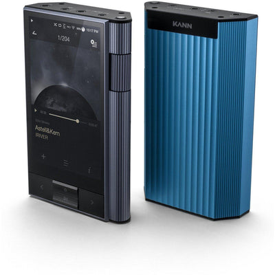 Astell&Kern KANN Portable Audio Player
