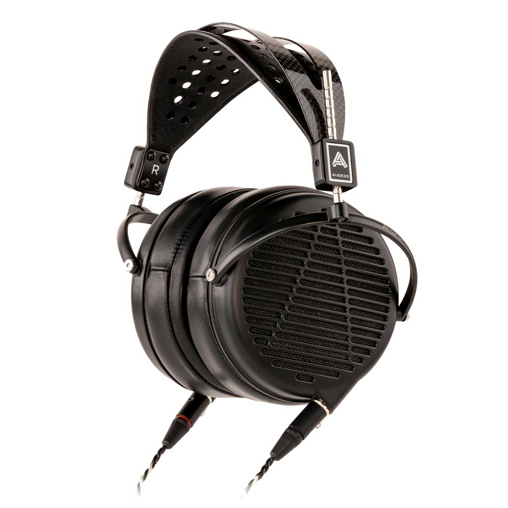 Audeze LCD-24 Special Edition Planar Magnetic Headphones