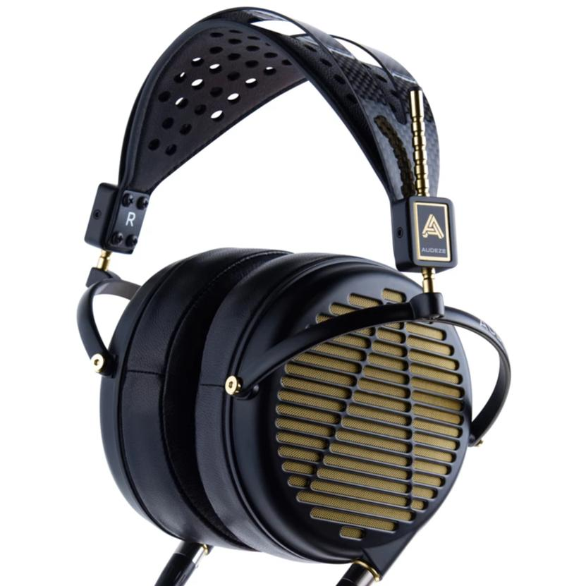 Audeze LCD-4z Open-Back Planar Magnetic Headphones