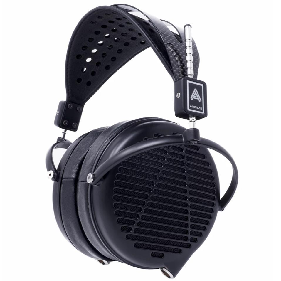 Audeze LCD-MX4 Open-Back Planar Magnetic Headphones