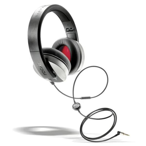FOCAL Listen Closed-Back Dynamic Headphones