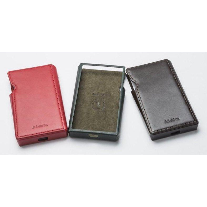 A&Ultima SP1000 Genuine Leather Case by Astell&Kern