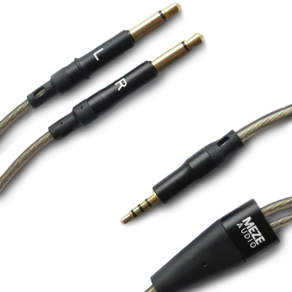 Meze 99 Series 2.5mm Balanced Headphone Cable