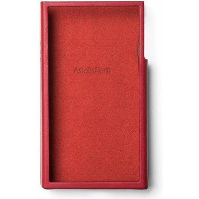 Astell&Kern SE100 Case Red Front