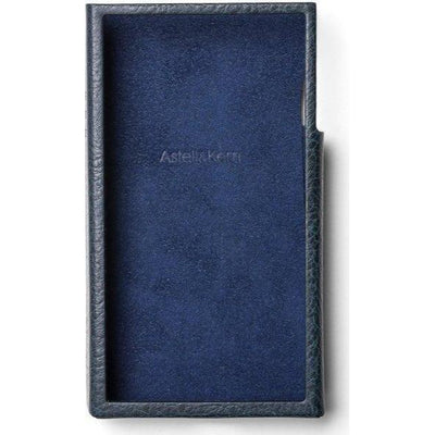 Astell&Kern SE100 Case Navy Blue Front
