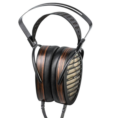 HIFIMAN Shangri-La Flagship Electrostatic Open-Back Headphone System with Amplifier