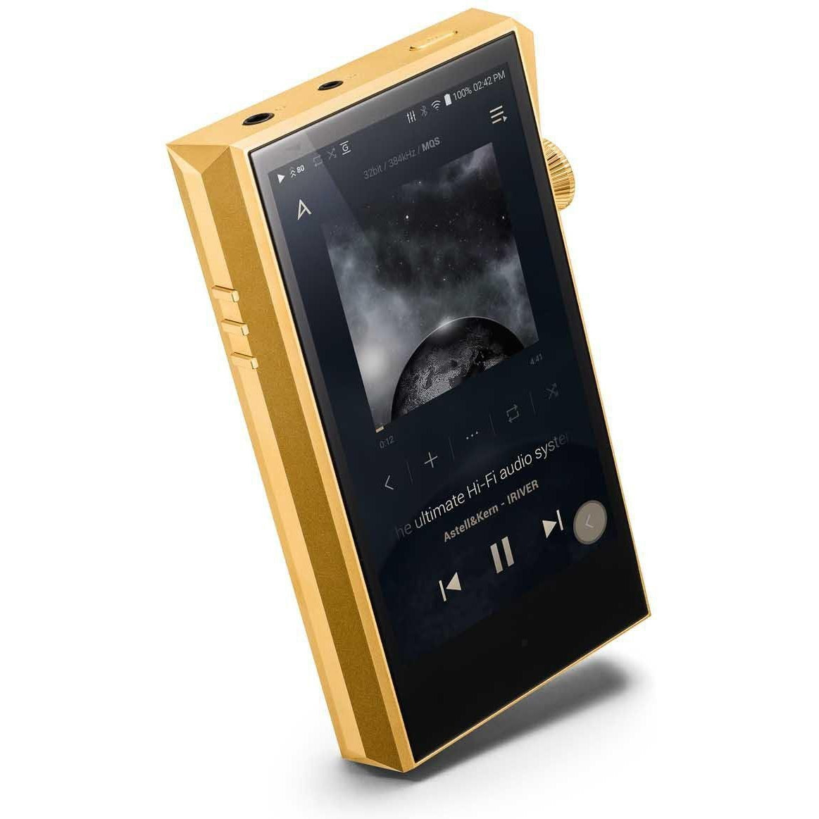 A&ultima SP1000M Portable Audio Player by Astell&Kern
