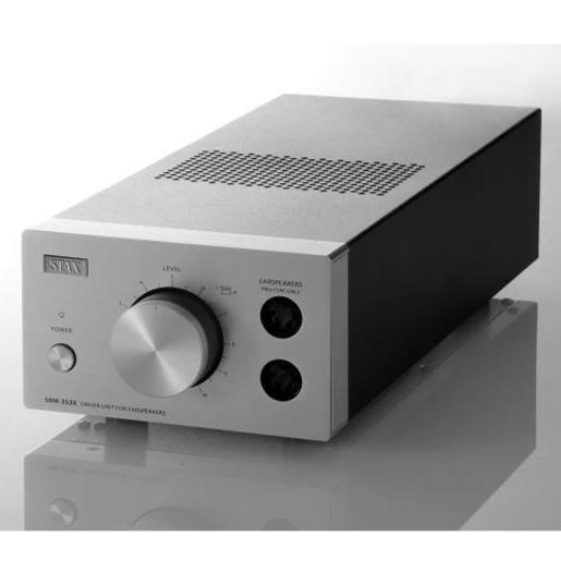 STAX SRM-353X Electrostatic Headphone Amplifier