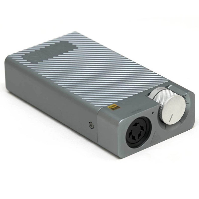 STAX SRM-D10 Portable Electrostatic Headphone Amplifier / DAC
