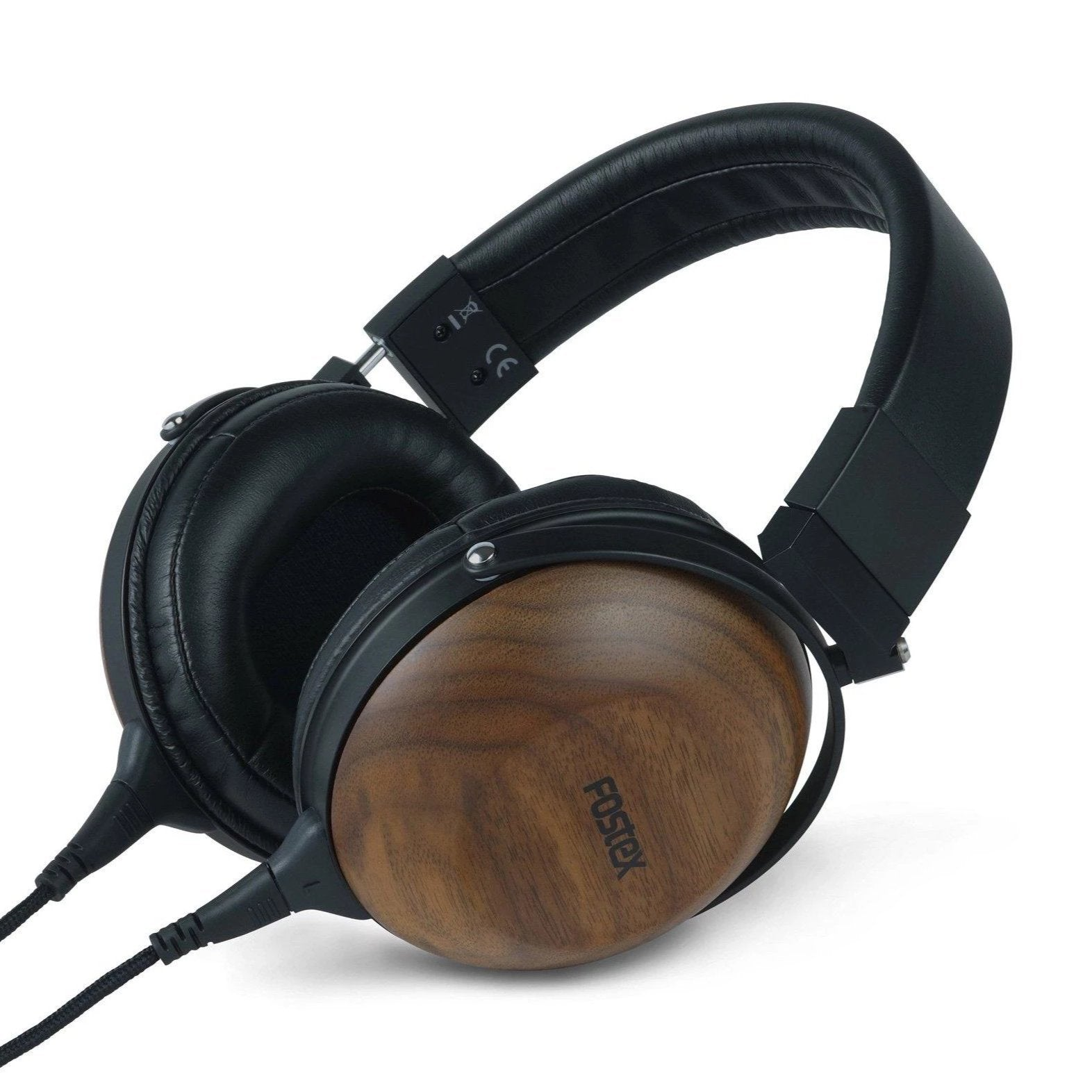 Fostex TH610 Closed Back Dynamic Headphones