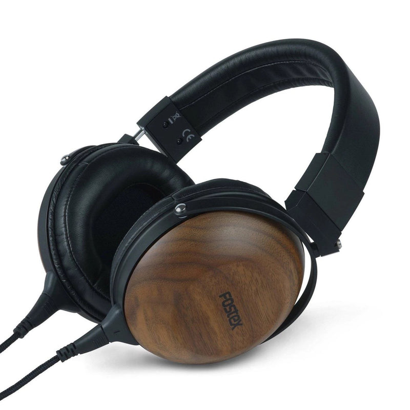 Fostex TH610 Closed Walnut Headphones