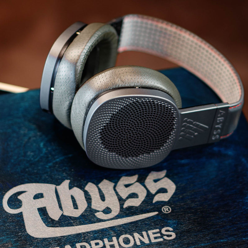 Abyss Diana Phi Planar Magnetic Headphones