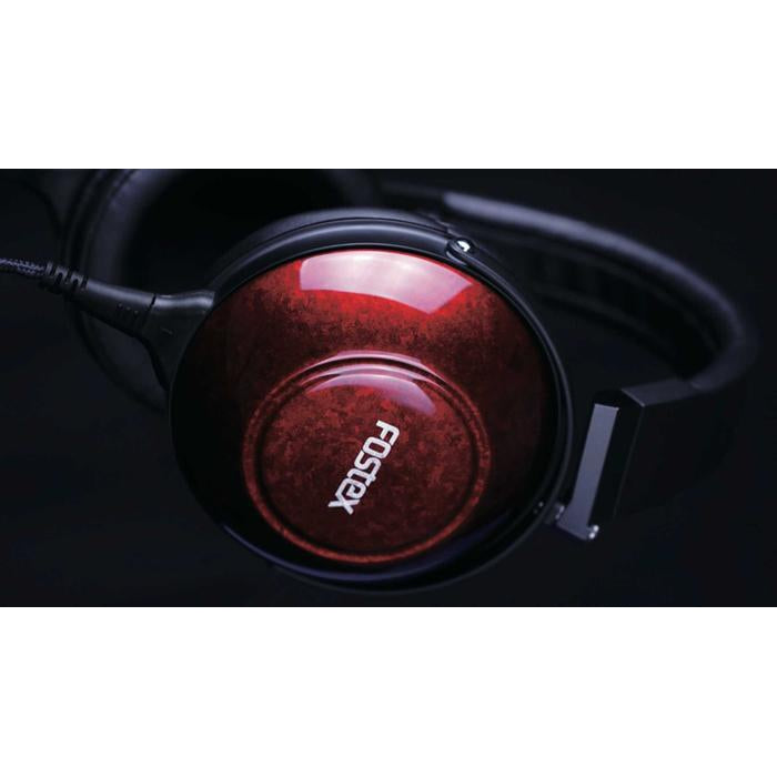 Fostex TH900mk2 Closed Back Dynamic Headphones